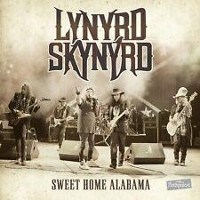 Lynyrd Skynyrd-Sweet home Alabama 2 DVD + CD NUOVO