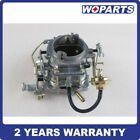 Carburetor Fit For Dodge Chrysler 318 Engine Carter Bbd Lowtop 2 Barrel V8 5.2l
