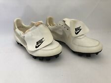 vintage nike MCS slugger baseball cleats shoes little youth size 7 NIB 1985 NOS