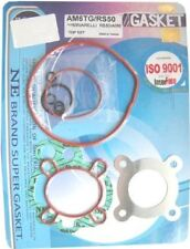 RIEJU RS2 50 AM6 QUALITY TOP END GASKET SET 3 TYPE