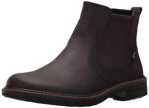 ECCO Mens Turn Gore-Tex Chukka Chelsea Boot- Pick SZ/Color.