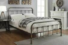 Victorian Beds and Bed Frames & Divan Bases for Double