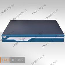 Cisco 1841 Ccent Ccna V3.0 Ccnp V2.0 Ccie Lab Kit with Ios 15.1M9