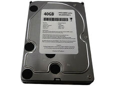"New 40GB 7200RPM 8MB Cache 3.5"" (ATA/100) PATA IDE Hard Drive -FREE SHIPPING"