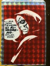 Dylan Dog Stickers Figurina n° 12
