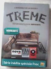 61907 DVD - Treme L'Integrale De La Season 1 [NEW & SEALED] [French]  2