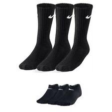 Ropa de hombre negro Nike