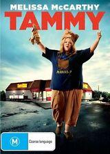 Tammy (DVD, 2015)