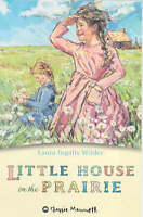 Little House on the Prairie (Classic Mammoth), Wilder, Laura Ingalls, Very Good