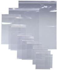 1000 BOLSAS PLASTICO AUTOCIERRE 7 x 10 cm HERMETICAS MINIGRIP ZIP TRANSPARENTES