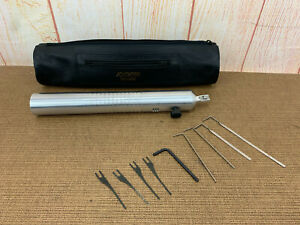 4.5 Volt High Output Electric Lock Pick - Southord E500XT