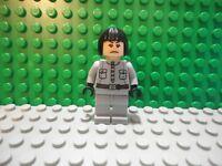 Lego mini figure Indiana Jones Kingdom of the Crystal Skull Irina Spalko