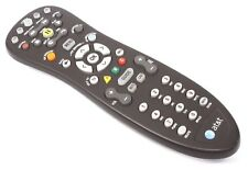 AT&T Uverse Universal Remote Control for U-Verse Cisco Cable HD TV Receiver Box