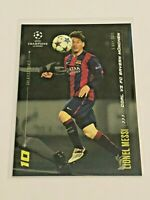 2020 Topps Champions League By Messi - Lionel Messi - vs FC Bayern Munchen