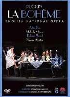 Inglese Nazionale Opera - Puccini: La Bohème Nuovo DVD