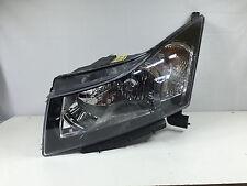 2011 - 2014 Chevy Cruze LH Headlight Aftermarket