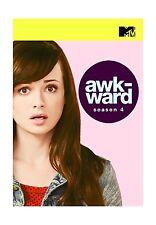 Awkward: Season 4 Free Shipping