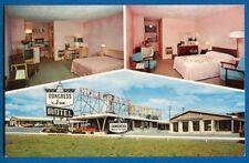 Congress Inn Motel, R.D. #1, Harrisburg, Pennsylvania