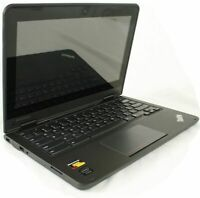 "LENOVO CHROMEBOOK ThinkPad 11.6"" 11e 20DU 4 GB RAM 16 GB SSD FOR PARTS"