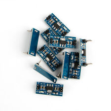 10Pcs AMS1117 DC 4.5-7V to 3.3V Step Down Power Supply Module Buck Power Supply