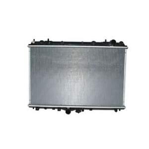 Wasserkühler Motorkühler Autokühler THERMOTEC (D75001TT)