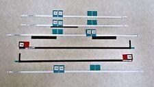 """NEW 076-1419 Apple OEM Adhesive tape repair kit for iMac 27"""" 2012 & 2013 A1419"""