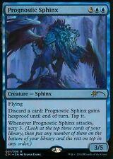 Prognostic esfinge foil | nm | m15 Clash Pack | Magic mtg