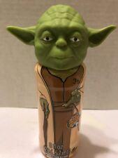 Disney Star Wars Yoda Super Miracle Bubbles Solution, 8 FL OZ.