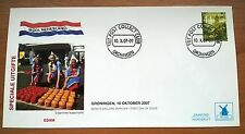 FDC Philato W 205 Mooi Nederland Edam