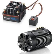Hobbywing Xerun Combo XR8 Plus 3-6s Motor 4274-2250kV für 1:8 #HW38020407