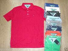 Tommy Hilfiger Short Sleeve Regular Casual Shirts for Men