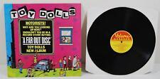 Toy Dolls-A Far Out Disc-Vinyl LP-Volume Records-volp 2 - 1985