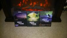 Under The Dome Complete TV Series 1-3 DVD BOX Sets NEW  STEPHEN KING ships free
