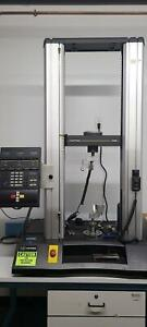 Instron 4466 Tensile Compression Tester, 10kN, 2250 lbs