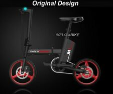 "Ivelo fitrider Electric folding bike 16"" wheels bnwt"