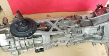 FORD RANGER 3.2 DIESEL COMPLETE 6 SPEED MANUAL GEARBOX 4X4 EURO 5 / 2011-2017