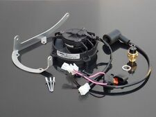 KTM HUSQVARNA HUSABERG 4 TEMPS COMPLET KIT Original Ventilateur de Radiateur Fan