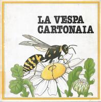(Mei) La vespa cartonaia 1983 Nuova Italia dire fare giocare 38