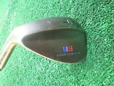 Golf US Kids Golf Tour Series 6 Lob Wedge 60* Loft 4* Bounce 8620 Spin Grooves