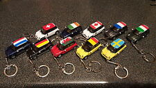 Unbranded Diecast Cars