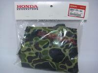 Honda EU1000i EU1000 Camo Generator COVER Free Shipping