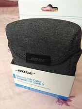 Genuine Official BOSE Carry case/bag for SoundLink Color (Grey)