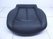 2004 MERCEDES-BENZ CLK 320 OEM LOWER BOTTOM SEAT CUSHION FRONT RIGHT BLACK