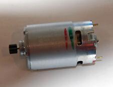 Motor Bosch PSR 1440 2499 2599  Orginal 2609120084 (2609120082)