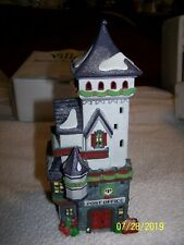 """Heritage Village Collection- North Pole Series """"Post Office"""" #5623-5 Adorable"""