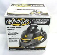 Stinger HD2025 Portable Wet/Dry Auto Detail Shop Vacuum Cleaner Blower 2.5Gallon