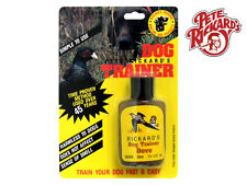 PETE RICKARDS NEW 1 1/4 OZ. DOVE HUNTING DOG TRAINING SCENT - DE608