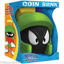 LOONEY TUNES MARVIN MARTIAN PVC money-bank 30cm Funko