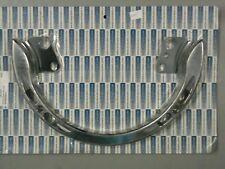 SUZUKI HAYABUSA GSXR1300 TRIPLE CHROME GRAB BAR 1999 - 2007 ALUMINUM GRABBAR