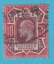 Great Britain 137a Used No Faults Very Fine